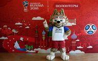 جام جهانی ۲۰۱۸  افشای اسرار مراسم افتتاحیه/ نمایش فوتبال و عشق در لوژنیکی