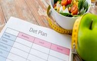 ۸ روش ساده و طبیعی برای کاهش وزن
