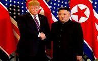 اذعان کاخ سفید به شکست مذاکرات ترامپ-کیم جونگ اون