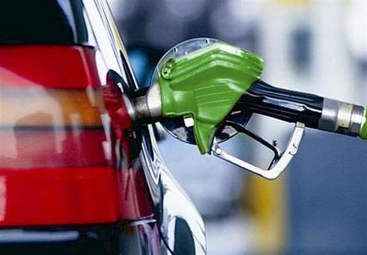 پیش بینی درآمد جدید ۱۴ هزار میلیارد تومانی با صادرات بنزین