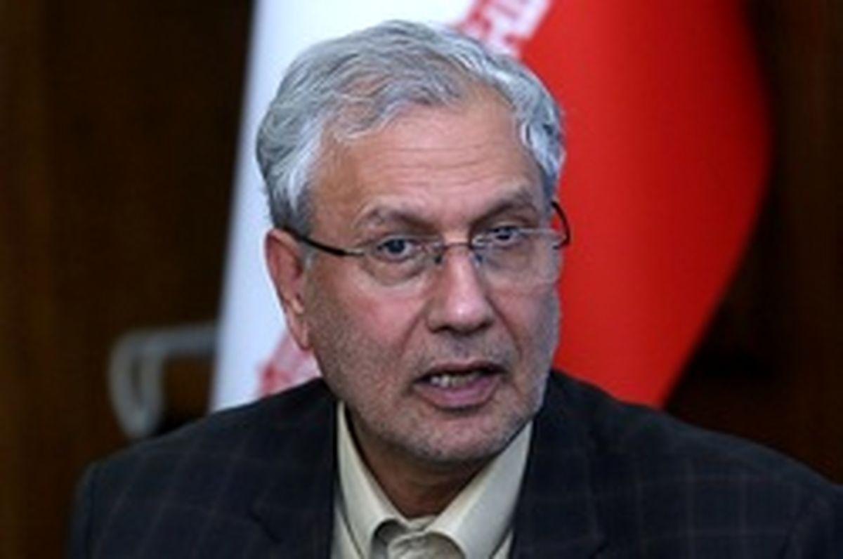ربیعی: سانحه نفتکش ایرانی در دنیا بى سابقه بود