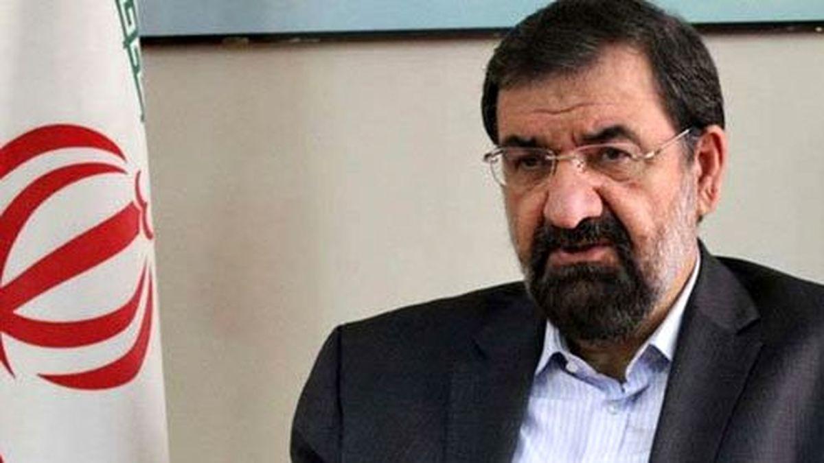 خط مقدم جبهه اقتصادی از زبان محسن رضایی