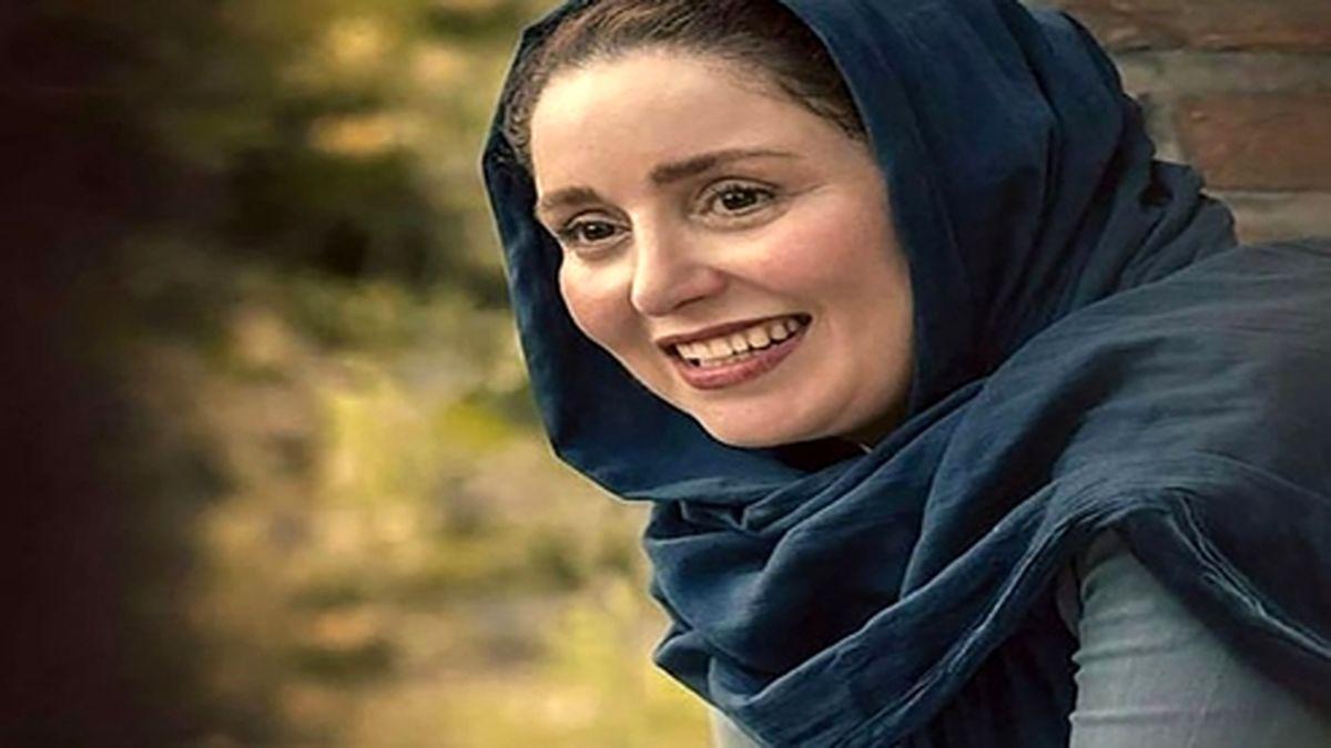 انتقاد طنزگونه رضا عطاران به نحوه ماسک زدن ژاله صامتی +فیلم