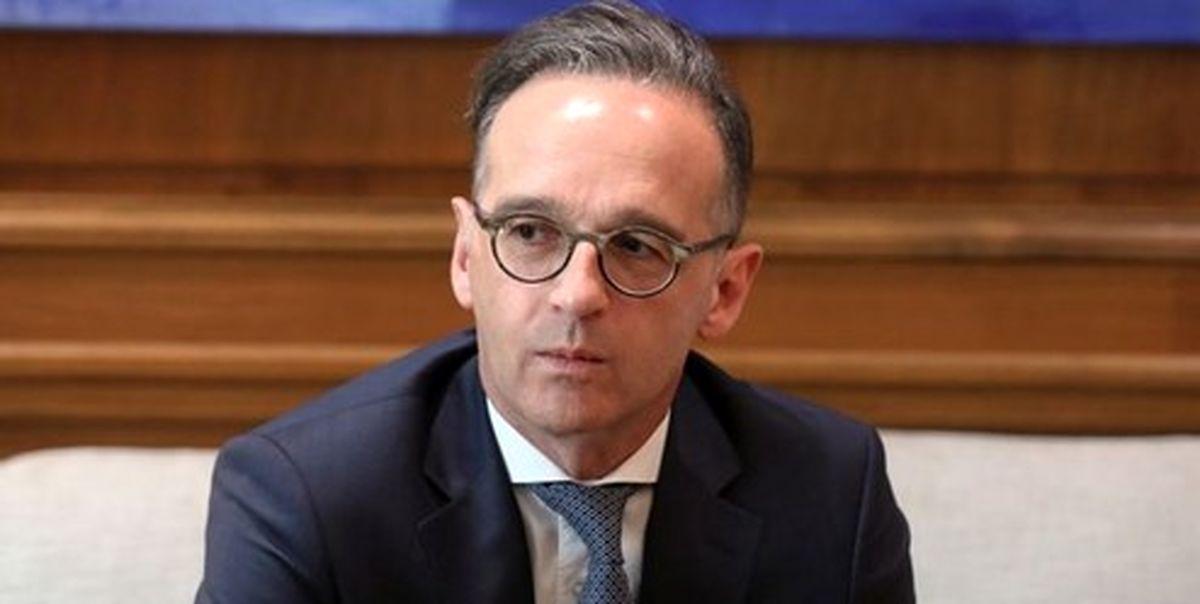 وزیر خارجه آلمان: امیدوارم بایدن به برجام بازگردد