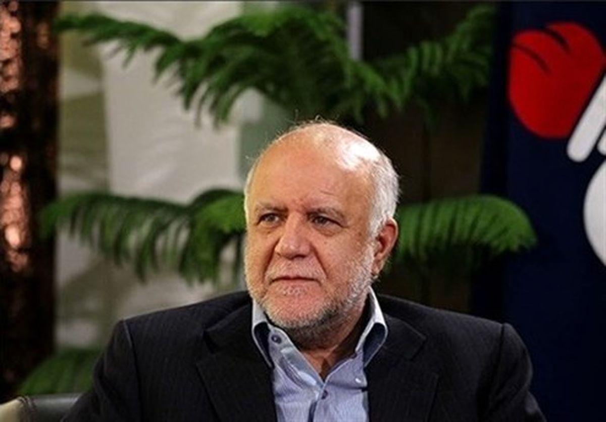 خبر وزیر نفت از افزایش شدید صادرات نفت ایران
