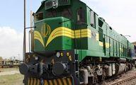 افتتاح راه آهن خواف ـ هرات با حضور مجازی روحانی و اشرف غنی