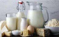 ممنوعیت صادرات شیرخشک به نفع صنایع لبنی است