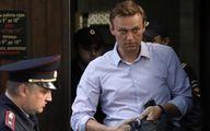 مسکو: برلین از دسترسی کنسولی «ناوالنی» جلوگیری میکند