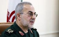 واکنش سردار کمالی به خبر سربازی در بنگاههای اقتصادی