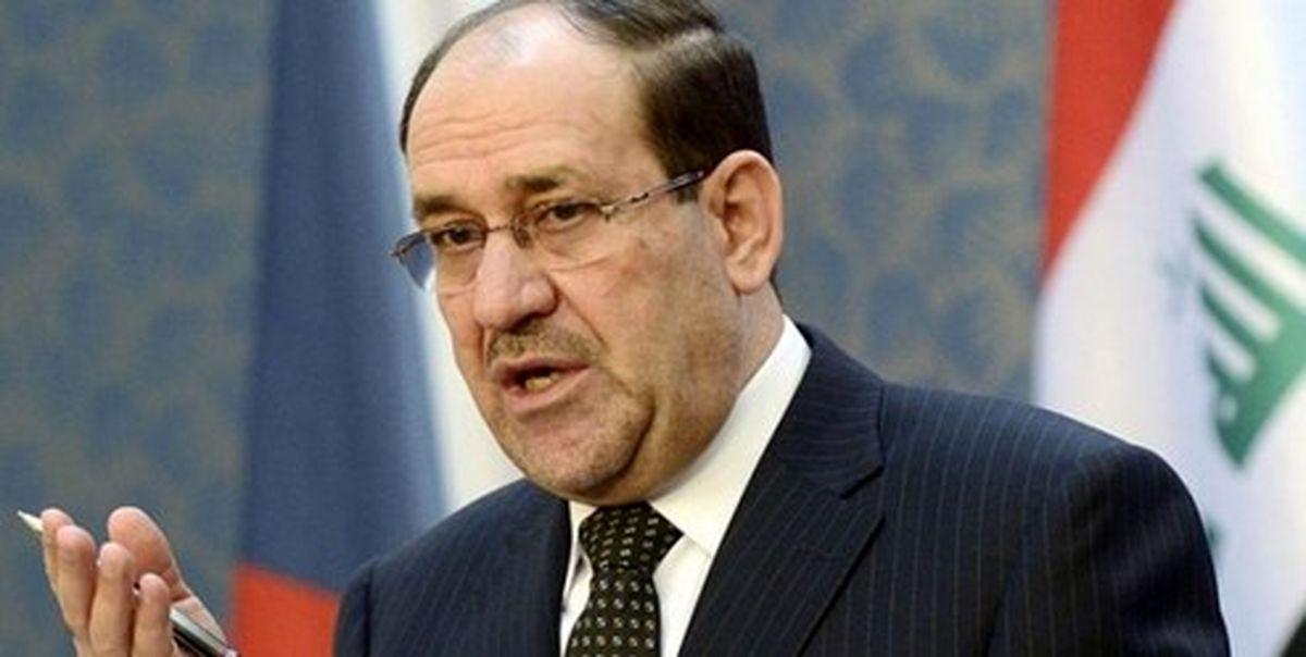 درخواست نخست وزیر اسبق عراق از دولت