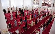 تصاویر: برگزاری نماز جمعه در مساجد الجزایر پس از ۷ ماه