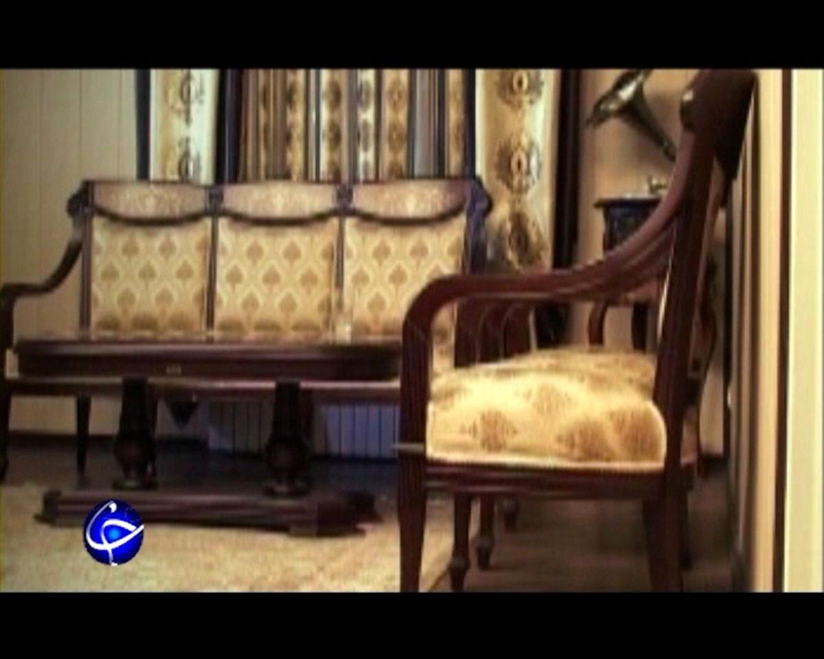 محمود زمانی کیست؟/ماموریت ویژه از سوی ضدانقلاب +تصاویر