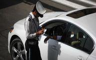 سردار اشتری: خودروهای شیشه دودی توقیف  میشوند