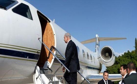 سفر نتانیاهو  به امارات طلسم شد