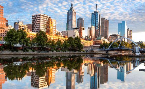 ۱۰ شهر برتر دنیا برای زندگی را بشناسید