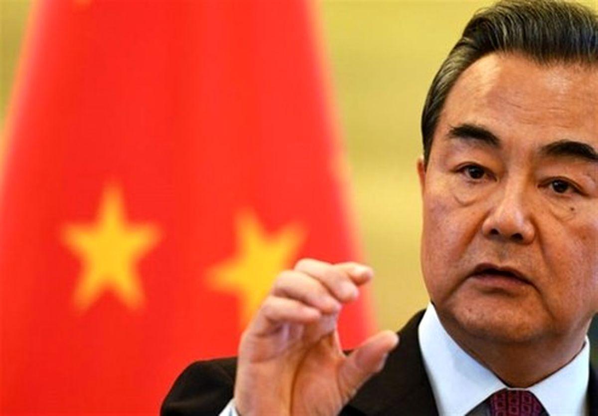 انتقاد چین از قلدری های آمریکا