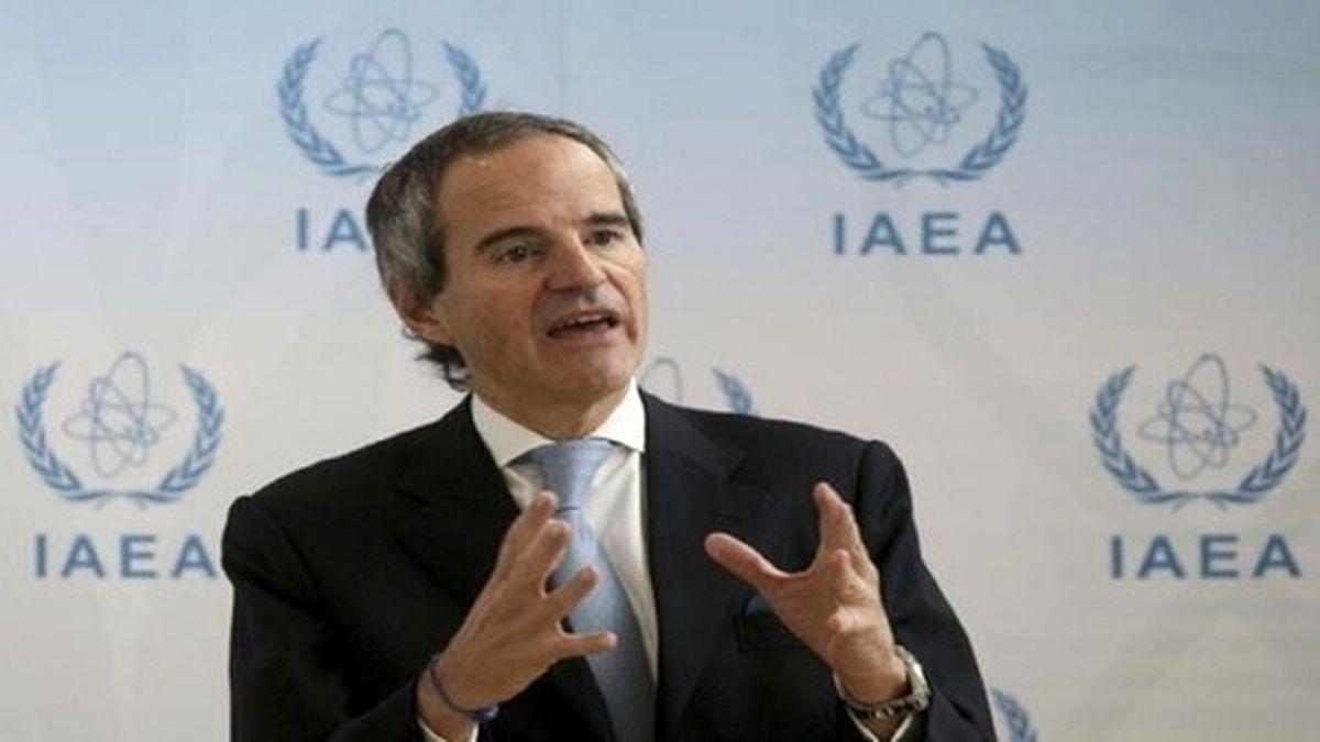 مدیرکل آژانس: علیرغم چالشها، همکاری با ایران ادامه دارد