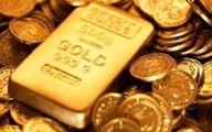 قیمت طلا جهانی کاهش یافت