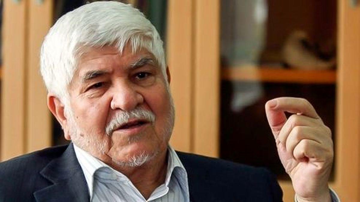 کنایه محمد هاشمی به پیشنهاد جنجالی عباس عبدی