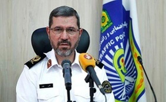 زمان و مکان بیشترین تصادفات ایرانیها کجاست؟