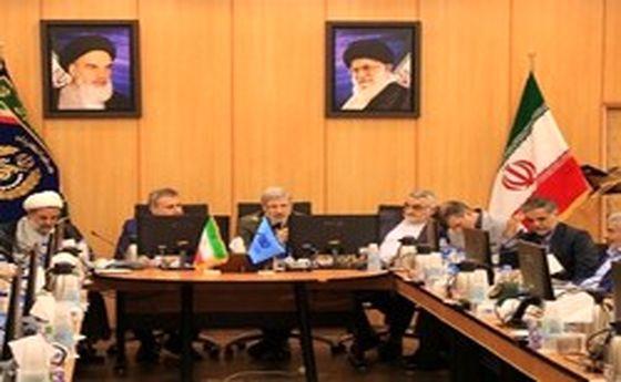 درخواست امیرحاتمی از مجلس: بودجه دفاعی کشور ویژهتر باشد