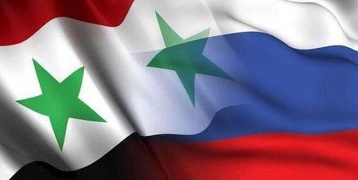 روسیه: تحریمهای آمریکا اثری بر همکاری ما با سوریه ندارد