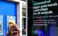 شمار قربانیان کرونا در انگلیس از ۱۰ هزار نفر فراتر رفت
