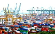 کاهش ۴۰ درصدی واردات ایران از آمریکا