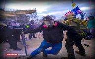 منع ابدی معترضان آمریکایی از پست دولتی