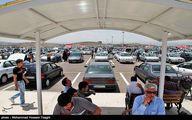 پیشبینی وضعیت بازار خودرو در شب عید