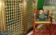 نقش مادران در تربیت کودک مسجدی