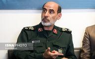 توصیه سردار سپهر درباره شبکههای اجتماعی و راهیان نور