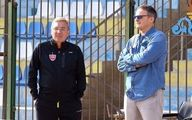 باشگاه پرسپولیس با برانکو تسویه کرد