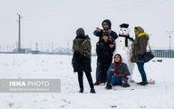 گرمترین و سردترین نقطه ایران امروز ۲۳ دی ماه +نقشه