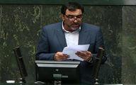 انتقاد عادل آذر از افزایش سهم درآمدهای نفتی در بودجه ۹۷