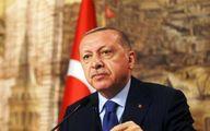 اردوغان دستور تبدیل کاربری «ایاصوفیه» به مسجد را امضا کرد