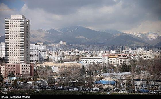 متوسط قیمت مسکن در تهران چقدر شد؟