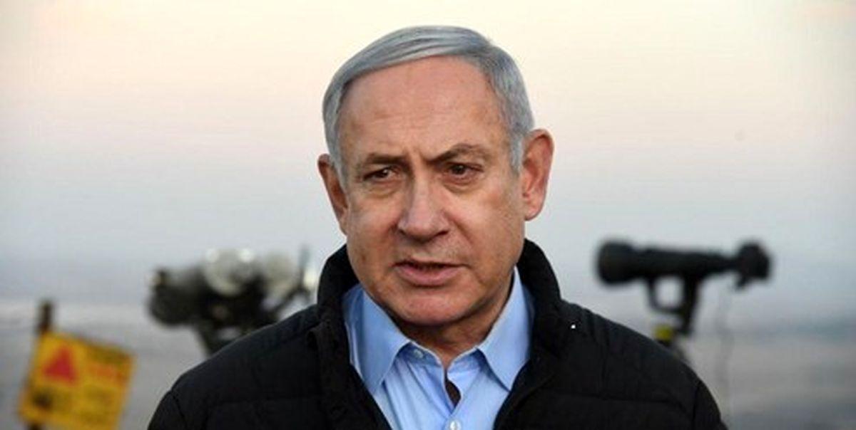 نتانیاهو را به نشست «ناتو» راه ندادند