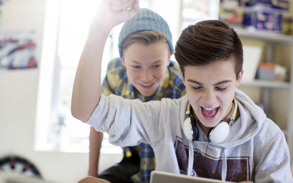 چگونه یک نوجوان موفق باشیم