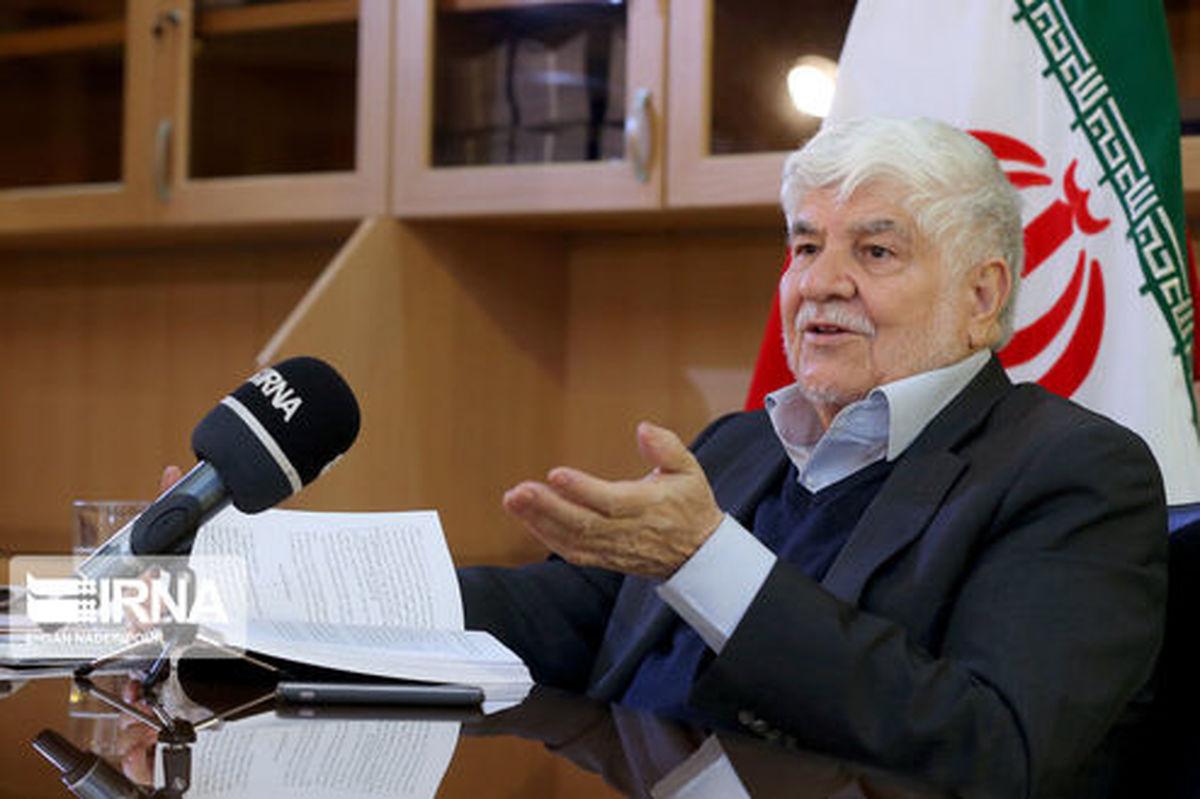 توصیه محمد هاشمی درباره حضور نظامیان در سیاست