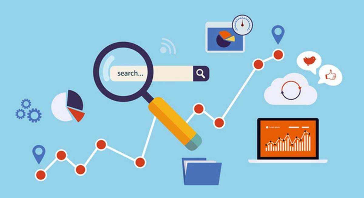 نقش سئو سایت در فرایند طراحی سایت