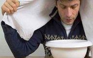 بخور، درمان خشکی چشم در فصل سرما