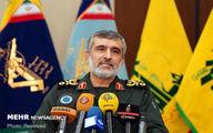 سردار حاجیزاده: حضور در فضا انتخاب نیست، الزام است