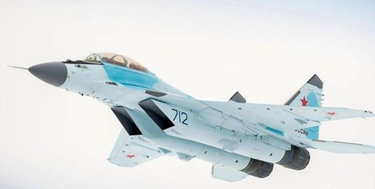 کره شمالی جنگندههای پیشرفته میخرد
