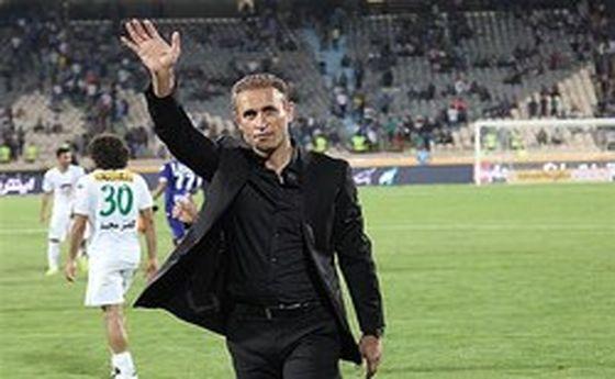 آقا معلمهای فوتبال ایران را بشناسید +تصاویر