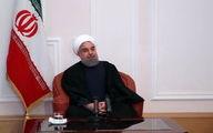 روحانی: یهودیان به ایرانیان بدهکارند