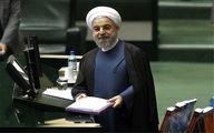 روحانی رکورددار دریافت تذکر از مجلس
