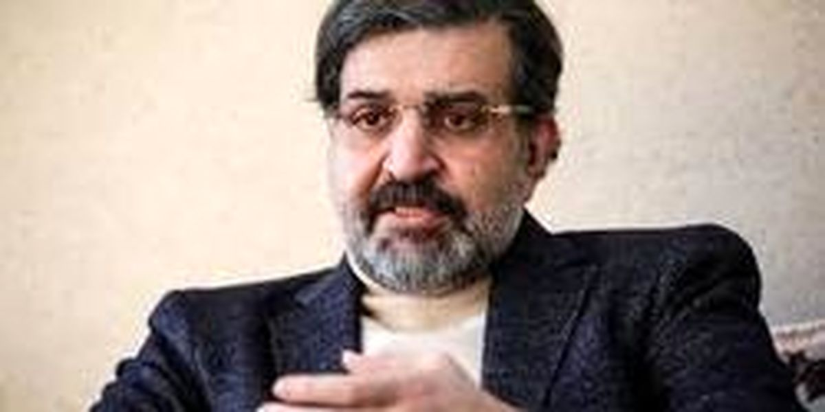 خرازی: آمریکاییها آرزوی همکاری با نیروهای قدس ایران را دارند