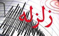 زلزله ۳ ریشتری بهبهان را لرزاند
