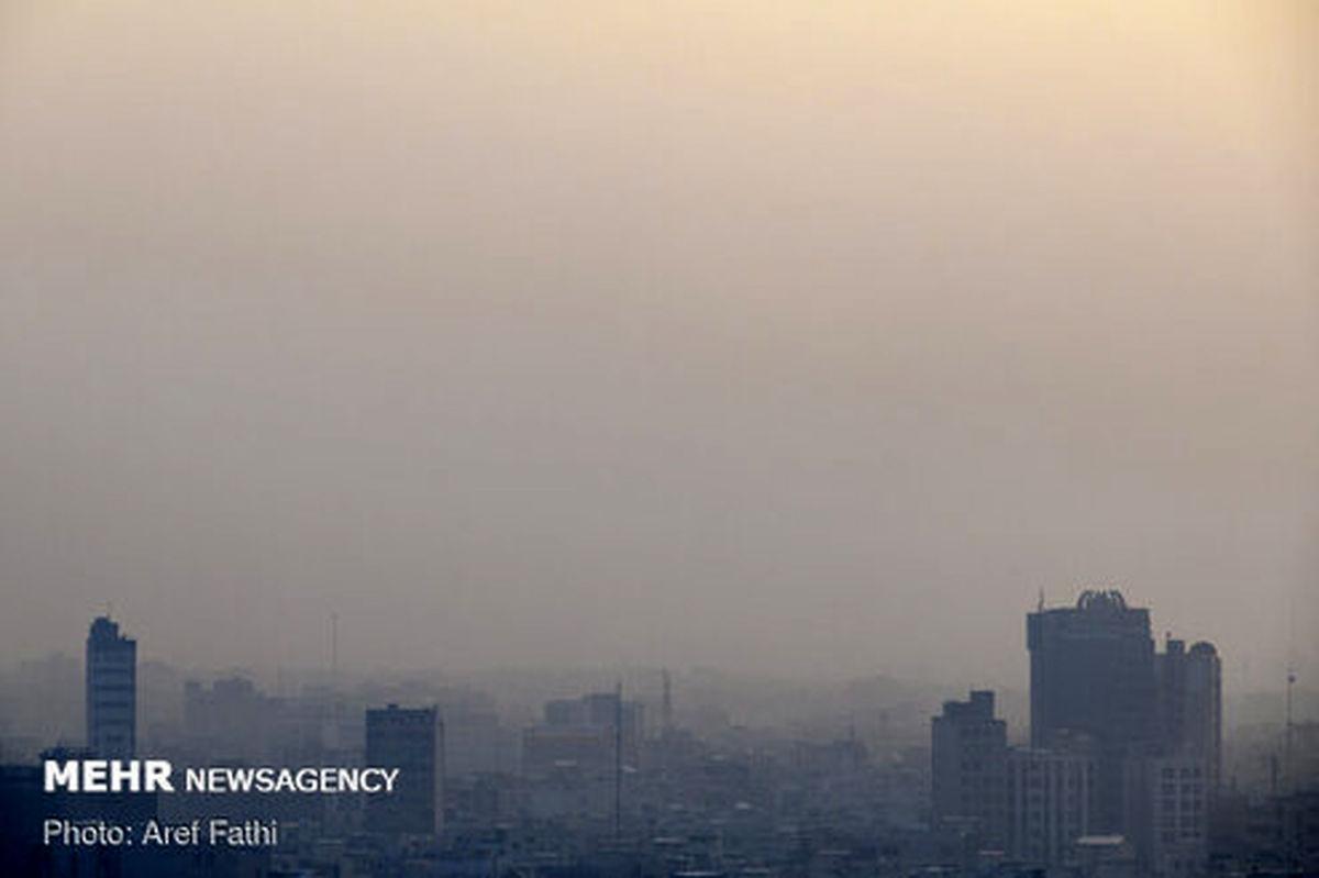 گزارش دیوان محاسبات درباره علت اصلی آلودگی هوای کلانشهرها